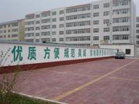 豐寧滿族自治縣街景