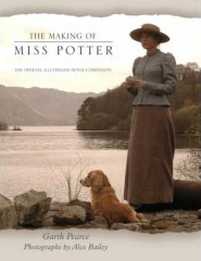 The making of Miss Potter