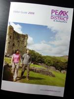 Derbyshire, Darcy 的故鄉